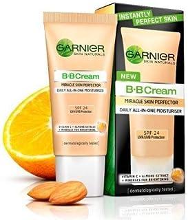 Garnier Skin Natural BB Cream, 18g (Pack of 2)