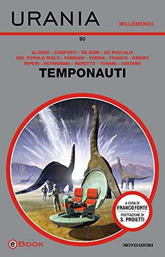Temponauti (Urania)
