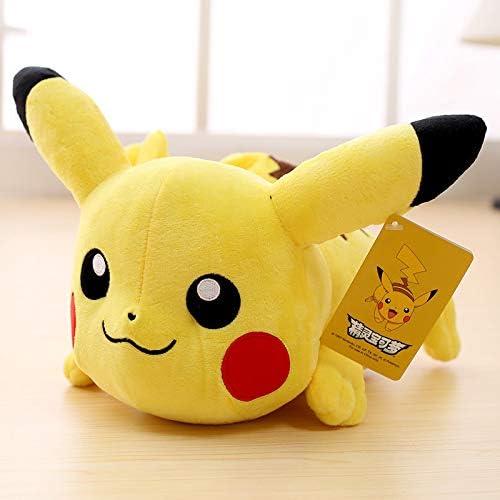 DONGER Pikachu (20Cm) Trompette Poupée Poupée