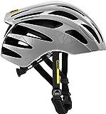 Mavic Echappée Pro MIPS 2019 - Casco de bicicleta para mujer, color blanco, primavera/verano, Mujer Hombre, color Blanco, tamaño S (51-56cm)