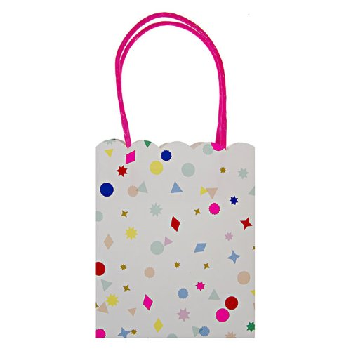 Toot Sweet @ Occasions Direct Pack of 8 Toot Sweet Party Bags - Charms