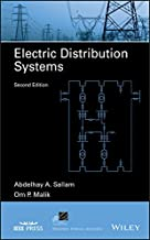 Electric Distribution Systems (IEEE Press Series on Power Engineering)