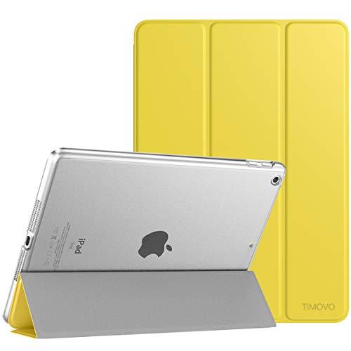 TiMOVO Funda para Nuevo iPad de 8ª Generación 2020, Nuevo iPad 7ª...