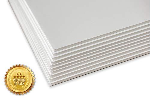 Union Premium Foam Board 30 x 40 x 3/16