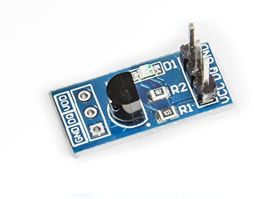 Numérique capteur de température DS18B20Module pour Arduino Raspberry Pi