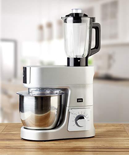 SHG Küchenmaschine – KMP 2020