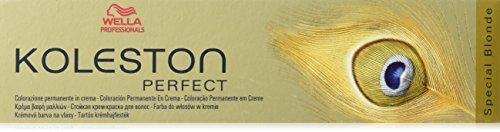 Wella 81454356 Kp Coloration Permanente Special Blonde 60 ml