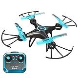 Exost Flybotic by Silverlit Stunt Dron Acrobático 33 cm, Looping 360°, Nuevo diseño, Juguete Volador, Utilización...