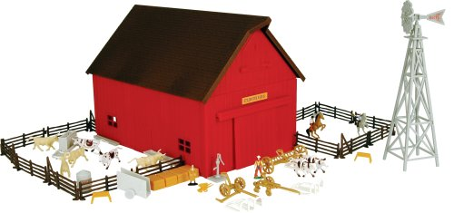 Top 10 best selling list for toy ranch sets