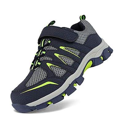 Hawkwell Kids Outdoor Hiking Shoe(Toddler/Littl...