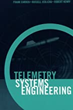 Telemetry Systems Engineering (Artech House Telecommunications Library)