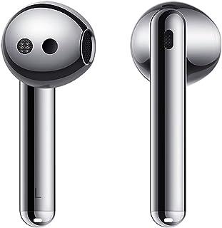 HUAWEI FreeBuds 4 Wireless Bluetooth Earphones -Noise Cancellation,High-Resolution Sound Triple-Mic Earbuds,Intelligent Au...