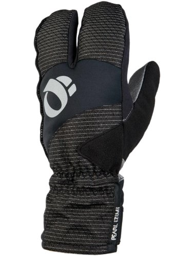 Pearl iZUMi Barrier Lobster Cycling Glove