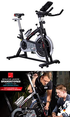 Sportstech Profi Indoor Cycle SX200 Hometrainer Fahrrad kaufen  Bild 1*