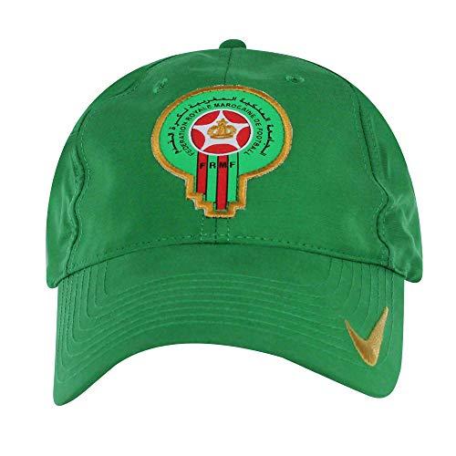 Gorra Oficial de Marruecos (Maroc) de la Copa del Mundo de Fútbol