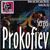 Prokofiev - Romeo and Juliet suites Nos. 1 & 2, Sonatas Nos. 1 & 3 - Riccardo Muti, Nikolai Petrov