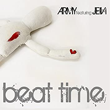 Beat Time (feat. Jeivi)