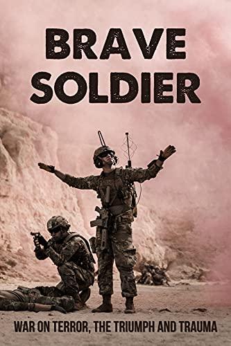 Brave Soldier: War On Terror, The Triumph And Trauma: War Books Vietnam
