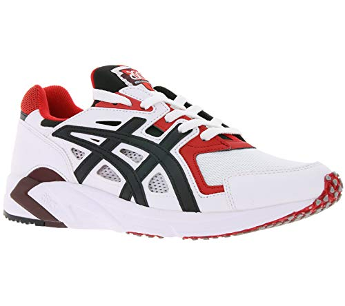 Asics Tiger Gel DS Trainer OG Calzado White/Black