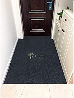 Infant Shining Embroidered Floor Mat Anti-Skid Kitchen Mat Bathroom Foot Mat Multi-Size Machine Washable Living Room C