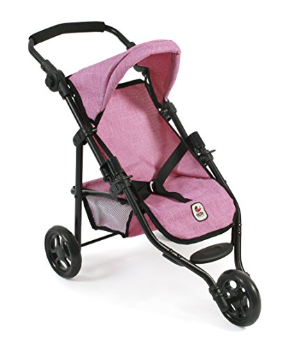 Bayer Chic 2000 612 70 - Jogging Buggy