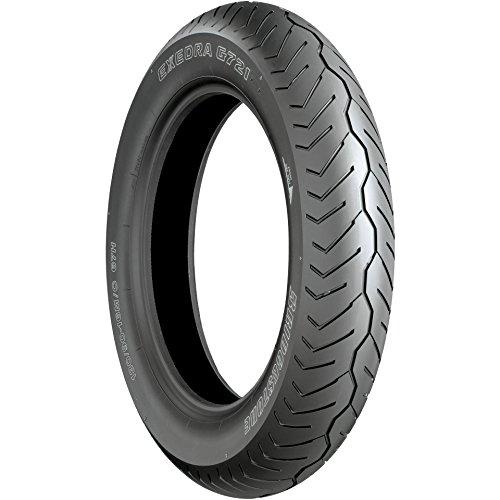 Bridgestone G721 E (FR)TL 130/90 B16 67H – Pneu moto – Moto