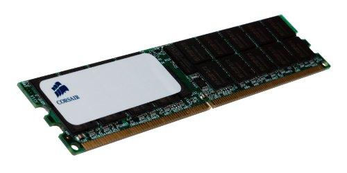 Corsair CM72 - Memoria RAM DDR2 de 2 GB (667 MHz, 1 módulo