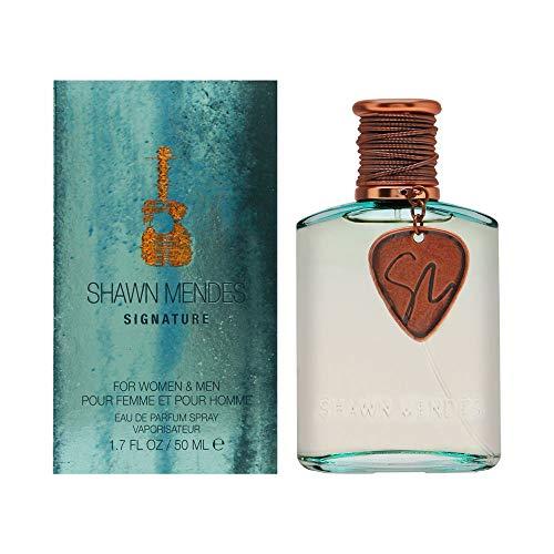 Shawn Mendes Shawn Mendes Signature 1.7 Oz Eau De Parfum Spray, 1.7 Oz