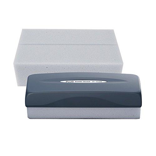 プラス ホワイトボード イレーザー 替スポンジ付き ER-44369 44-369