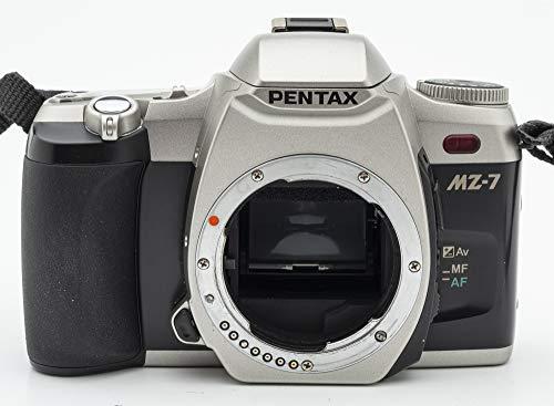 Pentax MZ-7 Body Reflex Camera Body Only