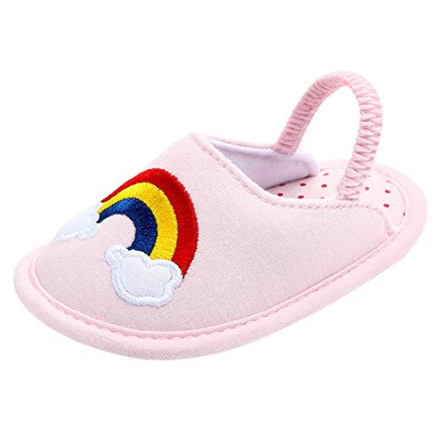 TeasyDay Tiere Schuhe, Baby Boy erste Wanderer Hausschuhe, Infant Pre Walker Schuhe, Süße Strandsandalen für Kinder