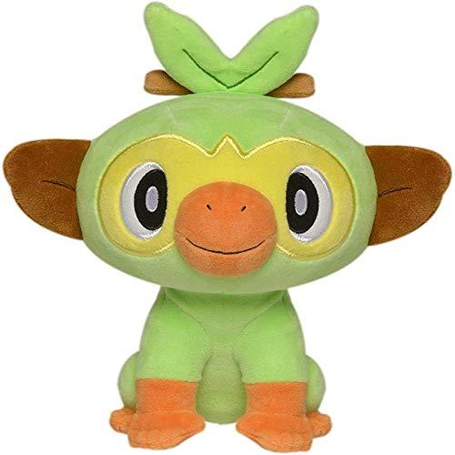 FEIFEI Pokemon Llush Toy, Muñeca De Peluche Animal A