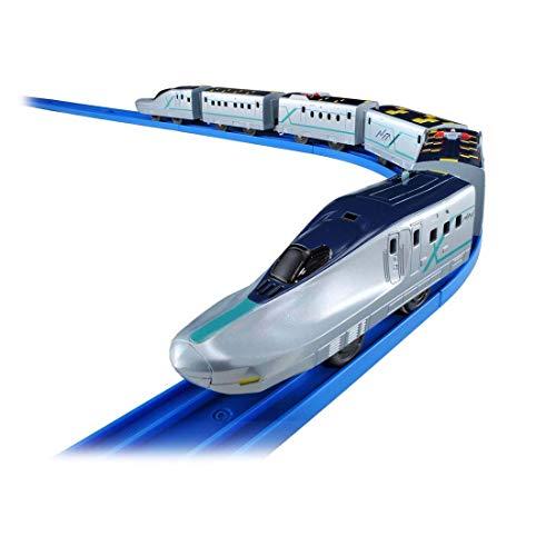 プラレール いっぱいつなごう 新幹線試験車両ALFA-X (アルファエックス)