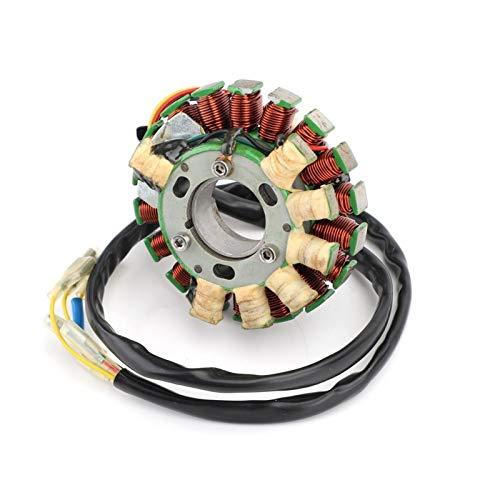 Bobina del estator del generador magneto Accesorios moto Ingition generador magneto de la bobina del estator de la motocicleta fit fit for Husaberg FE FC FS FX 400 470 501 550 600 650 99-03