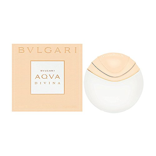Bvlgari Aqva Divina Eau de Toilette, Donna, 40 ml