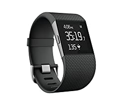 Fitbit Surge Fitness Tracker