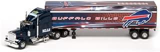Buffalo Bills Upper Deck Collectibles NFL Peterbilt Tractor-Trailer