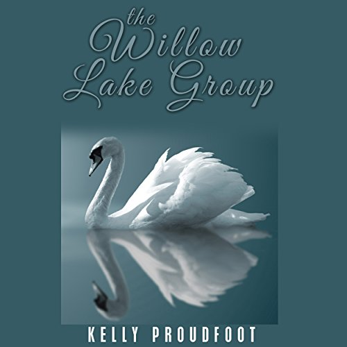 The Willow Lake Group audiobook cover art