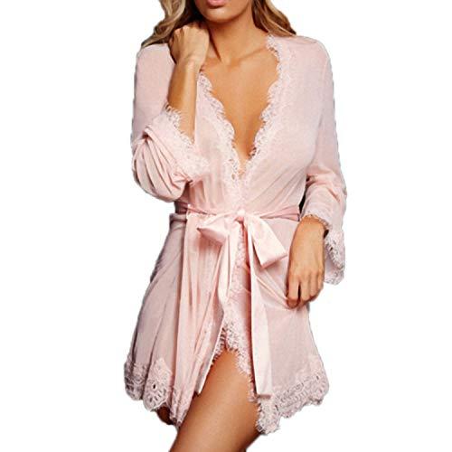 Plus Size Sexy Lingerie Hot Women Sleepwear L