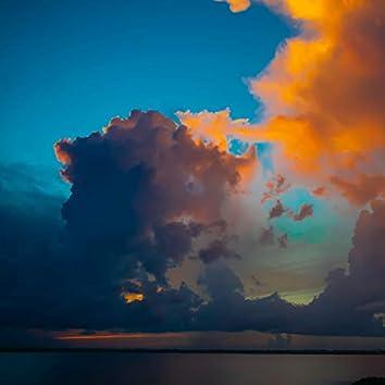 #August 2020 Calming Mindfulness Rain Sounds