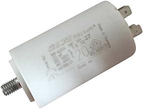 ICAR ECOFIL WB40300 Condenseur démarrage moteurs 30 µF 400-450V