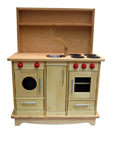 Holzküche Thumbelina Kinderküche, Holzküche, Küche