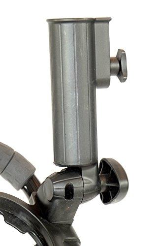 Yorrx® Umbrella Holder Tour-X Spezial/Golf Regenschirmhalter Golftrolleys