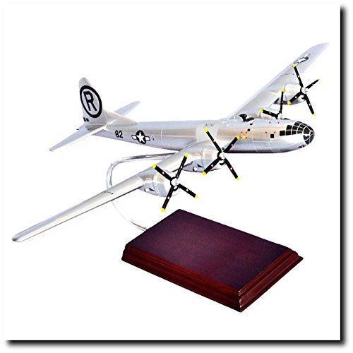 Planejunkie Aviation Desktop Model - Boeing B-29 Enola Gay Model