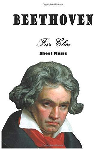 Beethoven: Fur elise sheet music for piano Beethoven: Für Elise