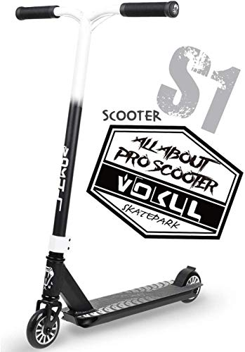 VOKUL TRII S Freestyle Tricks Pro Stunt Scooter - Best Entry Level Pro...