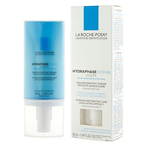 La Roche Posay Hydraphase Intense Textura Ligera 50 ml