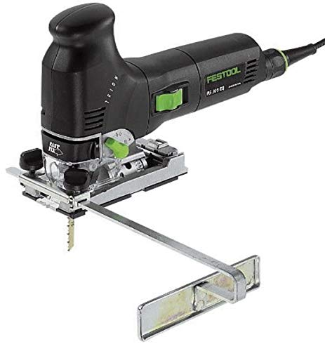 Festool 490119 Parallel Guide Attachment For PS300 And PSB300 Jigsaws