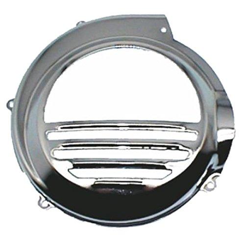 5094-c Tapa Ventilador Cromado Fan Vespa Px 125Freno de Disco