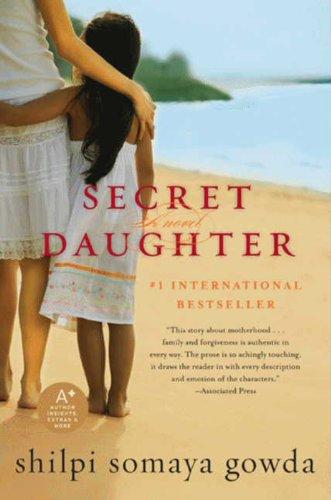 A Novel Secret Daughter